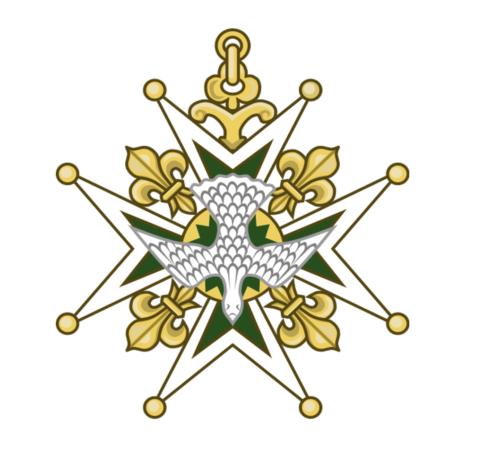 croix chevalier Malte